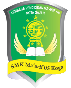 Logo SMK Maliga